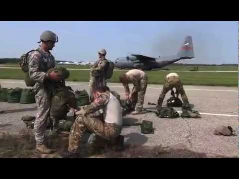 SOWT - 107th Weather Flight Ops