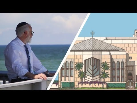 What's stopping synagogue construction in East Boca?