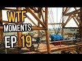 PUBG: WTF Moments Ep. 19
