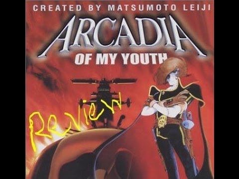 Blaze Reviews...Arcadia of My Youth