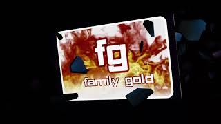 Family Gold Nova team