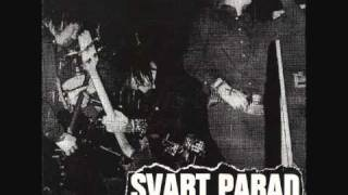 Svart Parad -  Myteri