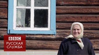 """Жизнь в чернобыльской зоне: """"У нас радиации н..."""