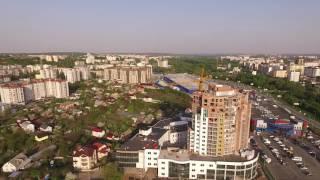 Хмельницький- моє місто