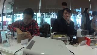 소니액션캠...