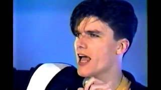 The Blow Monkeys - It Doesn't Have To Be This Way (1987 Japan)