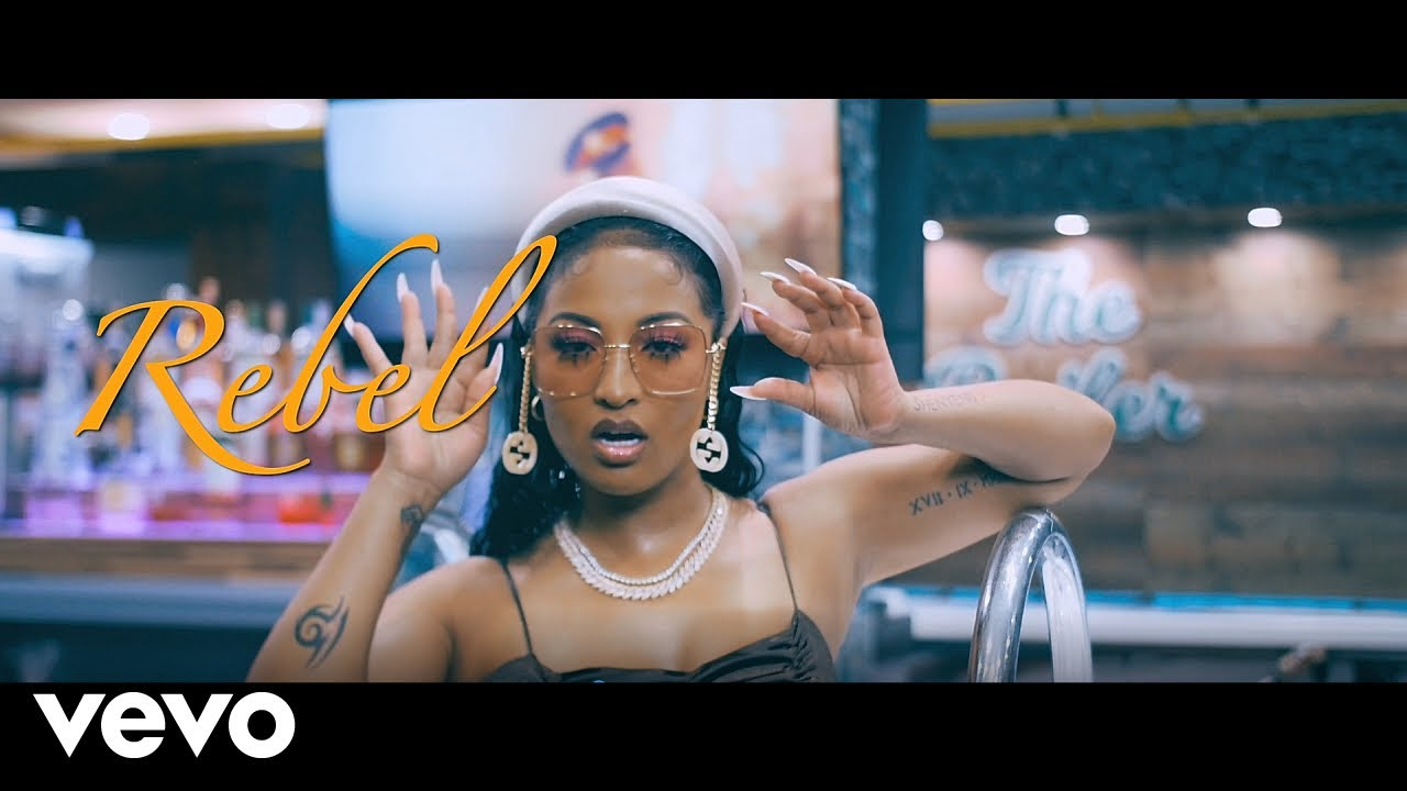 Download Zum feat., Shenseea - Rebel (Official Video)