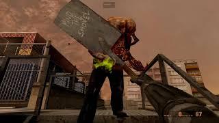Half-Life 2-Atrophy X.C.I.X. Part 6