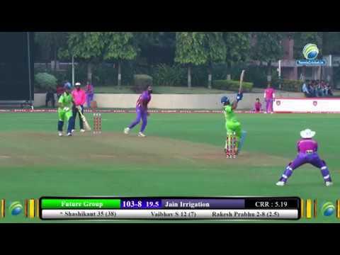 SHASHI KADAM BATTING |  DY PATIL T20 LEAGUE  2019