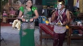Loro Asmoro Campursari RingkesSangkuriang  & Gareng Gepeng lucu
