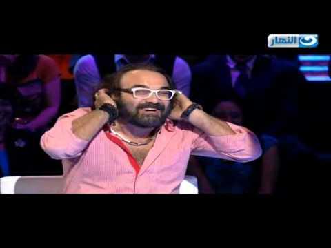 من غير زعل - الحلقه السابعة مع ابوالليف