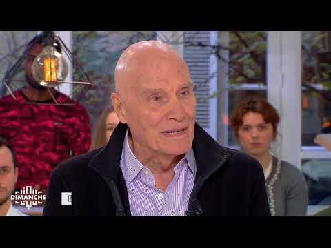 Barbet Schroeder : le témoin du mal - Clique Dimanche du 03/12 - CANAL+