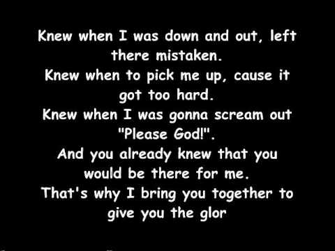 DMX - Right OR Wrong (Lyrics)