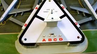 "Classic Toys - ""Sears International Airport Playset"" - 1964"