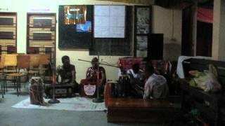 Good Indian music at Ba, Fiji.