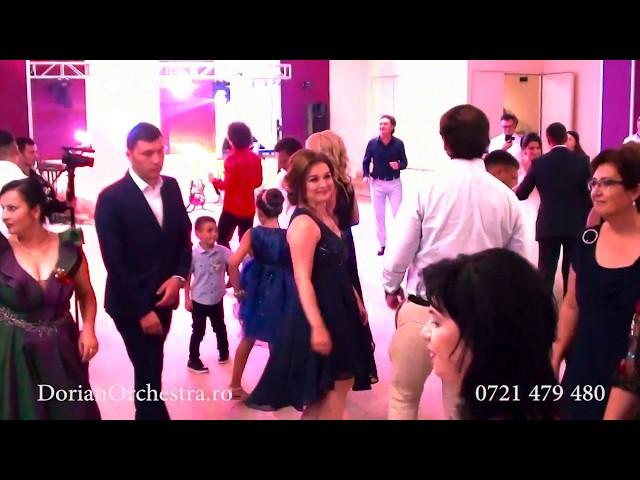 Formatie nunta Constanta 2018, Muzica de nunta Constanta 2018, Formatii din Constanta (Solist DORU)