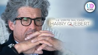 Harry Quebert, Terza Puntata: Harry in Preda alla Rabbia!