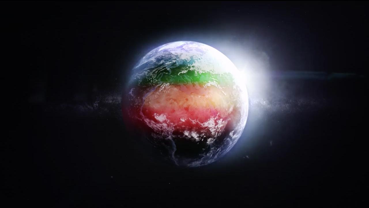 Film Zur Serie Der 5 Euro Münzen Klimazonen Der Erde Youtube