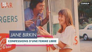 Jane Birkin, confession d'une femme libre - Bonsoir! du 27/10 – CANAL+