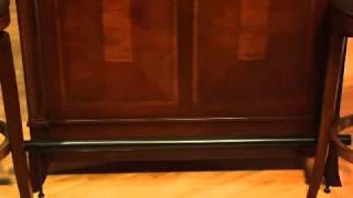 Hillsdale Furniture O'shea Backless Stools