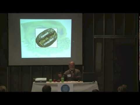 NRF2012 - Prof. Giorgio Graziosi: Coffee DNA