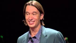 Linking ecology and economy | Dr. Koert van Mensvoort | TEDxAruba
