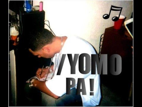 yomo ft eloy se va guilla
