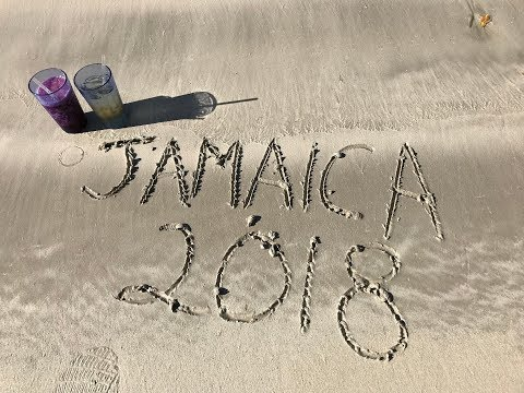 Couples Sans Souci, Ocho Rios, Jamaica 2018