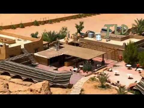 Bait Ali Resort - Wadi Rum