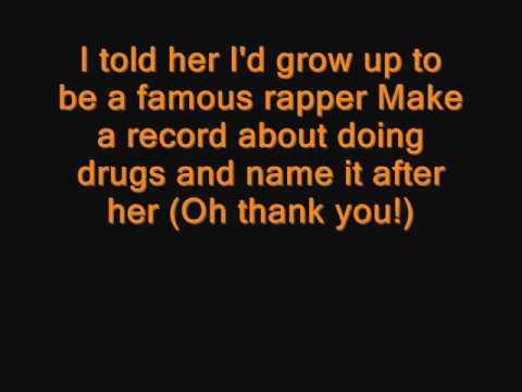 Eminem – My Name Is (Uncut) Lyrics | Genius Lyrics