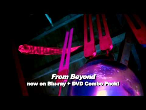 From Beyond (2/3) Space Worm Attack! (1986)