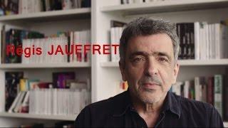 Cannibales - Régis Jauffret [Rentrée Littéraire 2016]