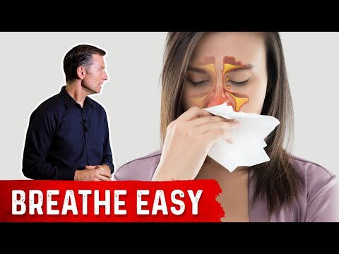 How to Have Clear Sinuses