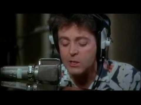 "Paul McCartney ""Wanderlust"""