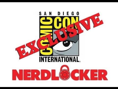 Nerdlocker Artist Interview - Jeff Lemire