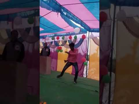 Dance On Song O Mere Sanam Mere Hamdam By Nitesh Gupta On Occasion Of Republic Day 😃