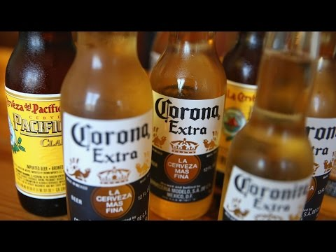 America's Beer-Drinking Habit Is Making This Mexican Town Thirsty