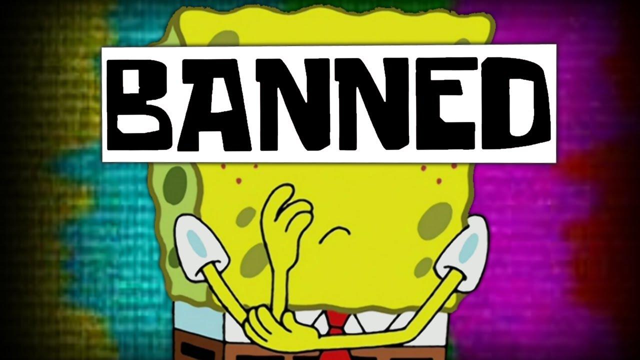 "Not ""Sponge"" Worthy"
