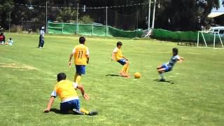 SUOO OXO vs Toluca thumbnail