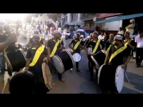 Bilal taj nasik dhol khuda ghawa malad malwani no 9892767804