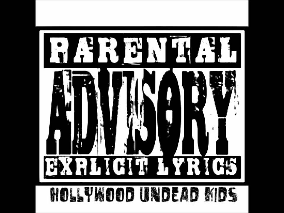 Hollywood Undead Kids - Young - YouTube
