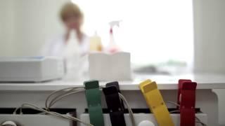 NCA NEW COMPETENCE AND ABILITY – Technik elektroradiolog
