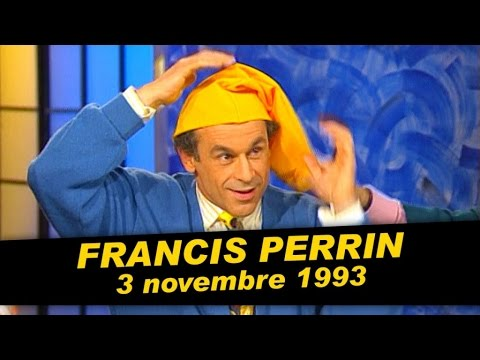 Francis Perrin est dans Coucou c'est nous - Emission complète