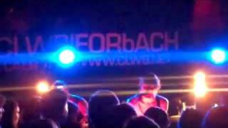 LIVE VIDEO: 'The Boy Who Cried Wolf' performed by Futures @ Clwb Ifor Bach, Cardiff 22/09/10
