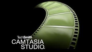 (Tutorial). Туториал. Первые шаги в Camtasia Studio 7. Видеоурок.