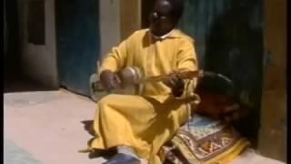 Mâalem Mahmoud Guinia -- Bari Ya Bari --
