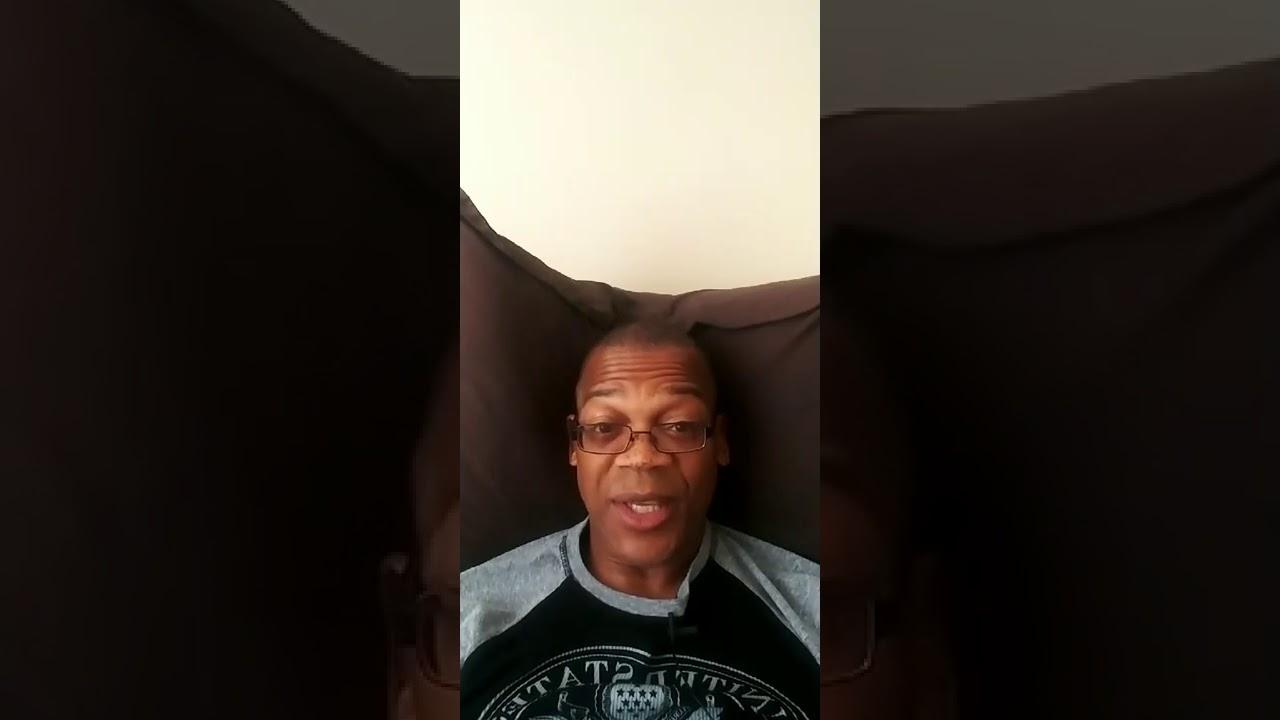 NFAC Leader Grand Master Jay Live on IG | July 6, 2020 | Part 1