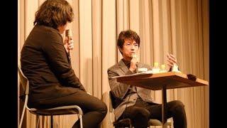 写真拡大 俳優の仲村トオル(53)が19日、昨年亡くなった映画プロデュー...