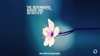 The Beatangers & Boogie Vice - Getaway (Radio Mix)