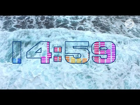 Countdown 15 minutes - Conto alla rovescia - Free music